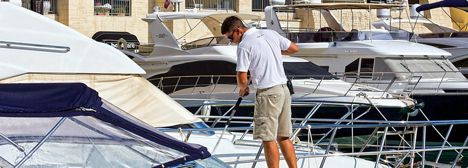marine job available with boatcare trading limited