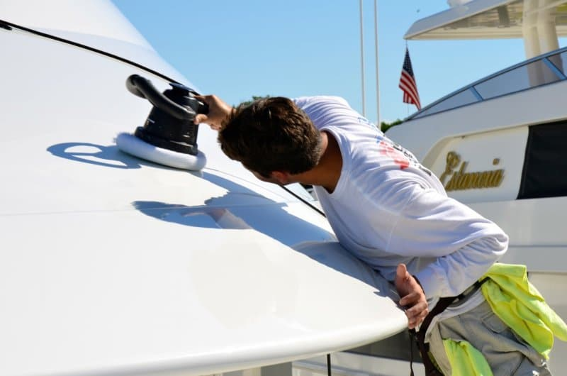 yacht installation boatcare trading limited