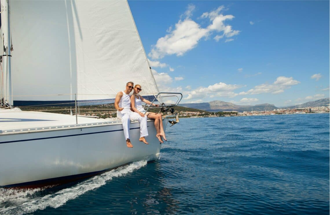 sailing boats malta health benefits of sailing boats | marine news boatcare trading limited malta