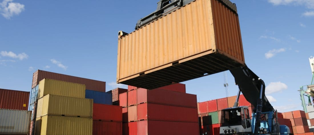 freight handling