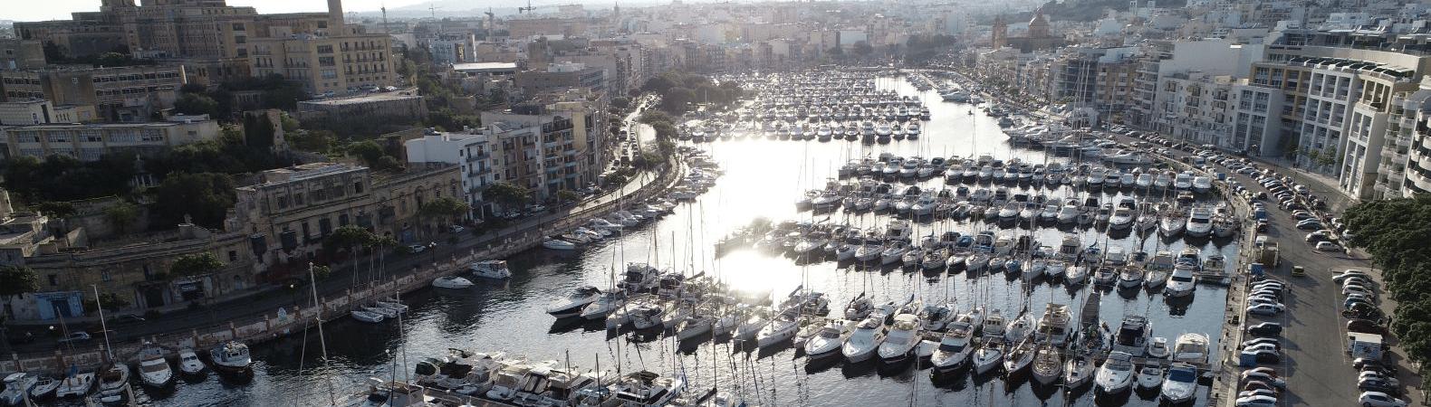 ta xbiex marina boatcare trading limited