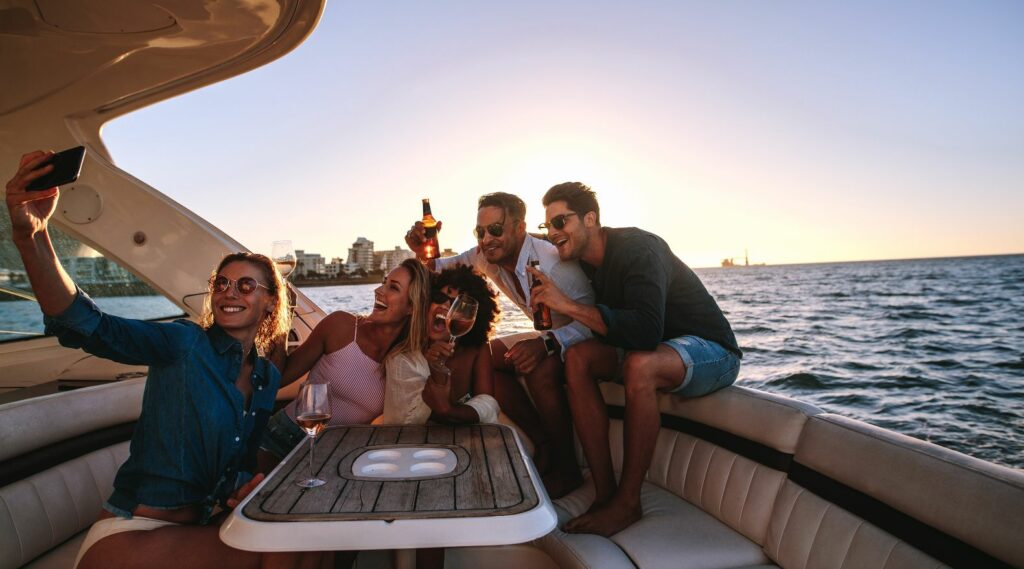 boat charters malta , gozo and overseas
